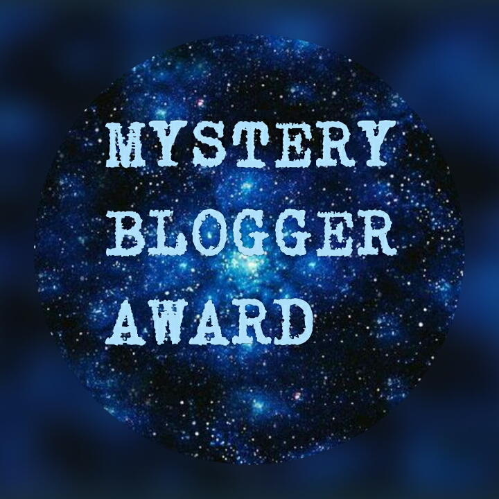 MY GREATEST CREATION YET: THE MYSTERY BLOGGER AWARD – Okoto ...
