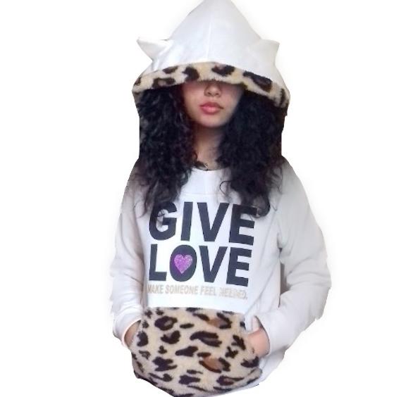 Perfect hoodie