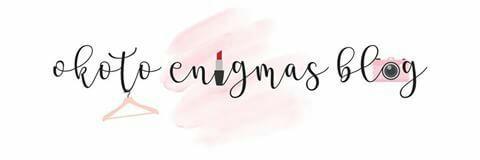 Okoto Enigma's Blog
