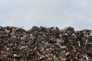 Saving waste